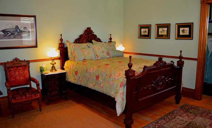 AuSable_Rooms